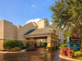 Homewood Suites by Hilton Orlando North Maitland,