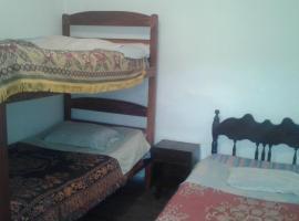 Hostal Constitucional Housing, Сукре