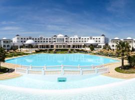 Golden Tulip Taj Sultan Resort, Al-Hammamat