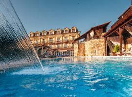 Marinus Hotel, Kabardinka