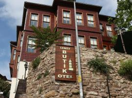 İzmit Butik Otel, Kocaeli