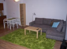 Apartament Czerska 18, Varsovia