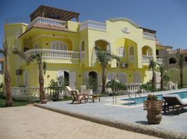 Villa Shahrazad Hurghada, Hurghada