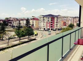 Caricia Apartment, Ohrid
