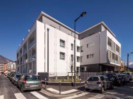 Tempologis Grenoble, Grenoble
