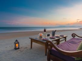 Ho Tram Beach Boutique Resort & Spa, Ho Tram