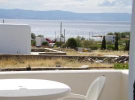 Casa del Mar, Logaras