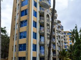 Lido Beach Resort, Бамбури