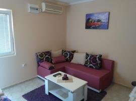 Apartment Lara, Kotor