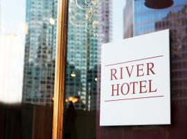 River Hotel, Chicago