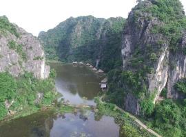 Ninh Binh Valley Homestay, Ninh Binh