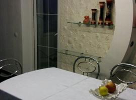 Global Rent Apartments, Chişinău