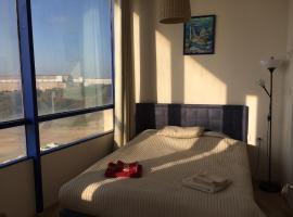 Ashdod Suites - Hatayelet Suites, Ашдод