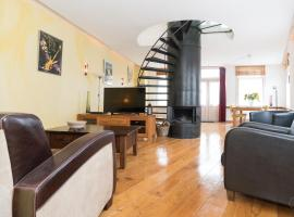 Sloten Mill Apartment,