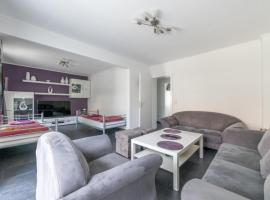 Private Apartment Relax Best Messe Nord (3359), Hannover