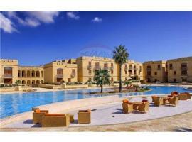 Fort Chambray Gozo, 艾因西莱姆