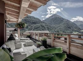 Soelden Lounge, Sölden