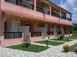 Ferienhaus Elena, Agios Georgios