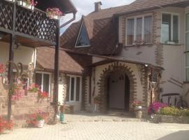 Argo Guest House, Karakol