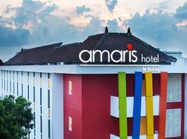 Hotel Amaris Kuta Bali, Legian