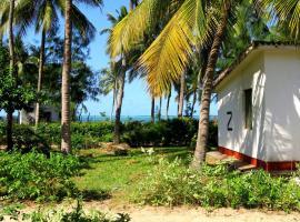 Savannah Cottages, Mombasa