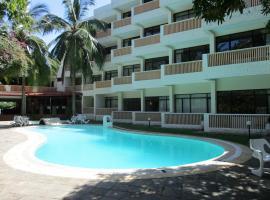 Indiana Beach Apartments, Bamburi