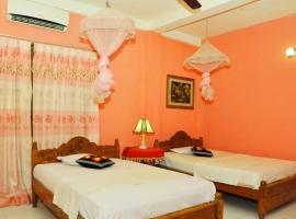Ajith Rooms and Jeep, Udawalawe
