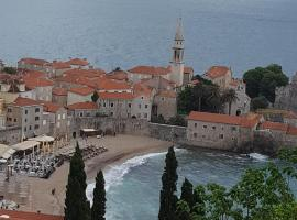 Apartment Andrea, Budva