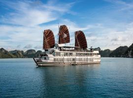 Pelican Halong Cruise, Halong