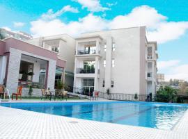 Grazia Apartments, Kigali