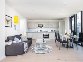 home.ly - Central London Luxury Apartments,