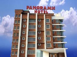 Panoramic Hotel, Lahore