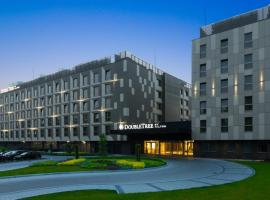 DoubleTree by Hilton Krakow Hotel & Convention Center, Cracóvia