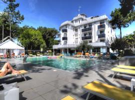Hotel Franz, Bibione