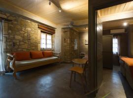 Hotel 1800, Párga