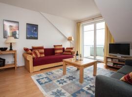 Apartment Auf 'm Kampe 49, Winterberg