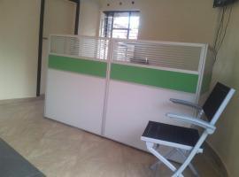 Dich Comfort Hotel, Gulu