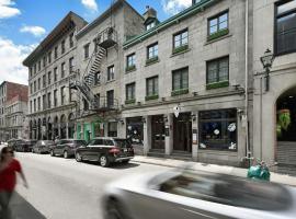 Hotel Épik Montréal, Montreal