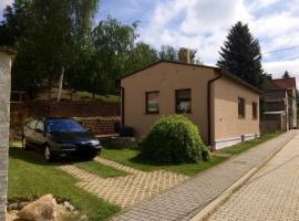 Ferienhaus Obschütz