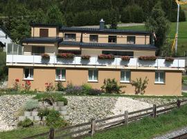 BnB Bellavista-Privatzimmer Andermatt, Andermatt