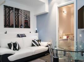 Apartment Piso Design 8,