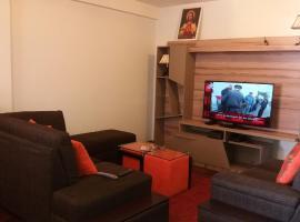 Tikas House Apartment, Cuzco
