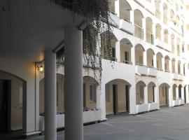 Eurohotel Paris Nord, Сен-Дени