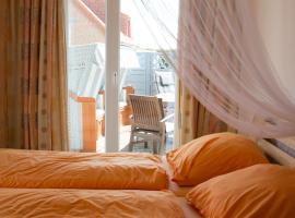 Apartment Suites Biermann
