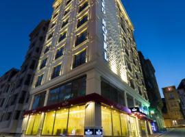 Regard Hotel, 伊斯坦布尔