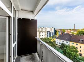Fair Apartments Cologne