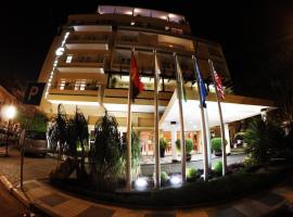 Hotel Continental Luanda, Luanda
