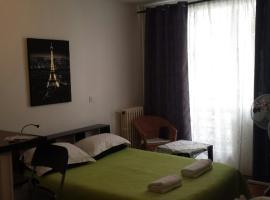 Apartment Louvre,