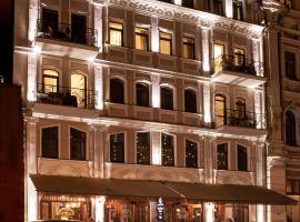 Boutique Hotel Palais Royal, Odessa