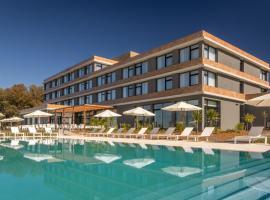 Salinas del Almiron Resort Termal, Termas de Almiron
